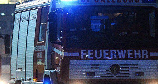 Feuer in einem Wiener Laufhaus: Eine Brandstiftung hatte ein Nachspiel