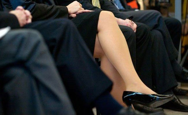 Prinzipiell wünschen sich die meisten Parteien mehr Frauen in der Politik.