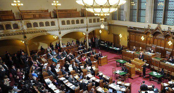 Neues Wiener Wahlrecht passiert am Mittwoch erste Hürde