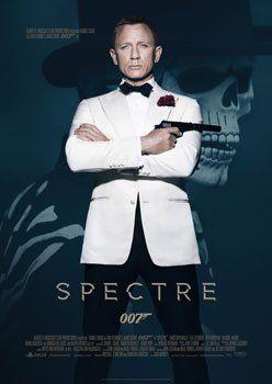Spectre – Trailer und Kritik zum Film