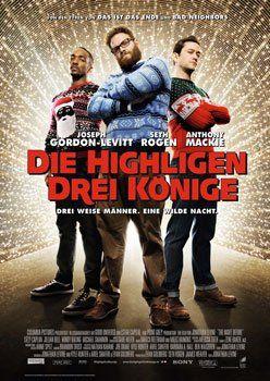 Die highligen drei Könige – Trailer und Kritik zum Film