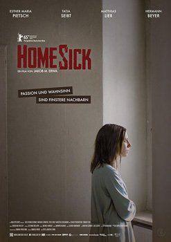 HomeSick – Kritik und Trailer zum Film