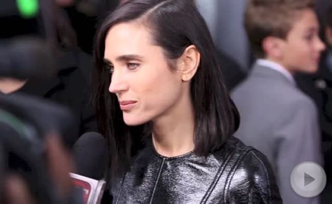Jennifer Connelly berichtet von einem weiteren Sexismus-Fall in Hollywood.