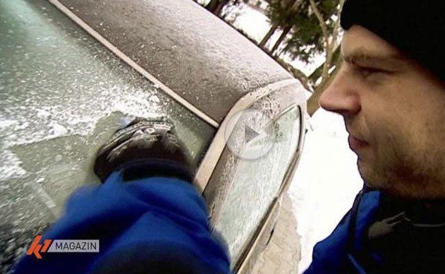 Was taugen Winter-Helfer fürs Auto wirklich?