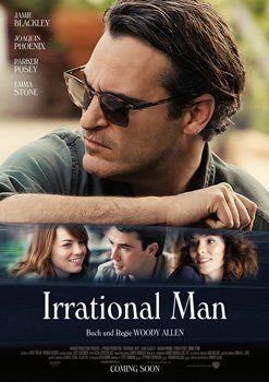 Irrational Man – Kritik und Trailer zum Film