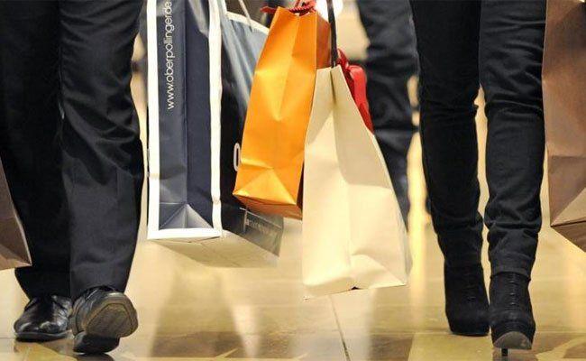 Der Kauf-Nix-Tag lädt zum bewussteren Nachdenken über den täglichen Konsum ein.