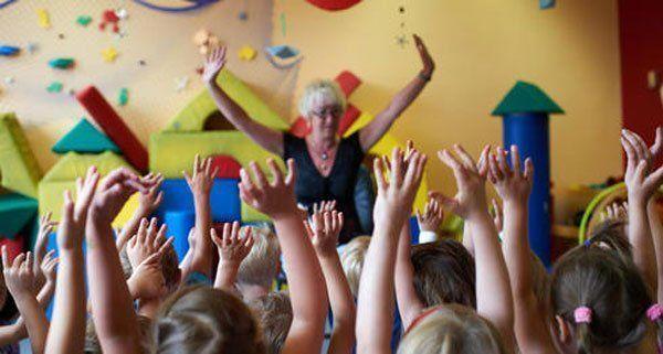 Schwerwiegende Vorwprfe gab es gegen einen Kindergarten in Favoriten