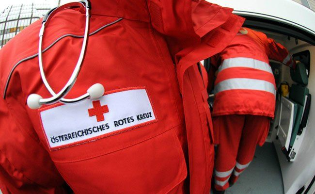 Das Rote Kreuz übernimmt beim Grünen Kreuz.