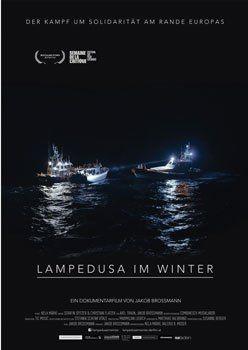 Lampedusa im Winter – Trailer und Kritik zum Film