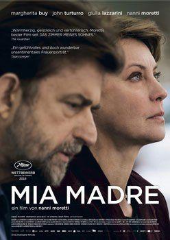 Mia Madre – Trailer und Kritik zum Film