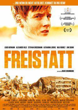Freistatt – Trailer und Kritik zum Film