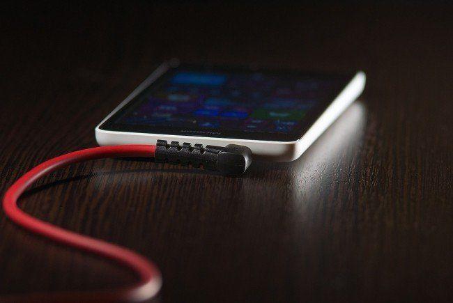 Effiziente Nutzung des Smartphone-Akkus