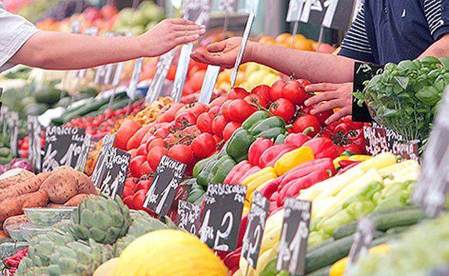 """In Wiener Neustadt soll nun ein """"Naschmarkt"""" entstehen."""