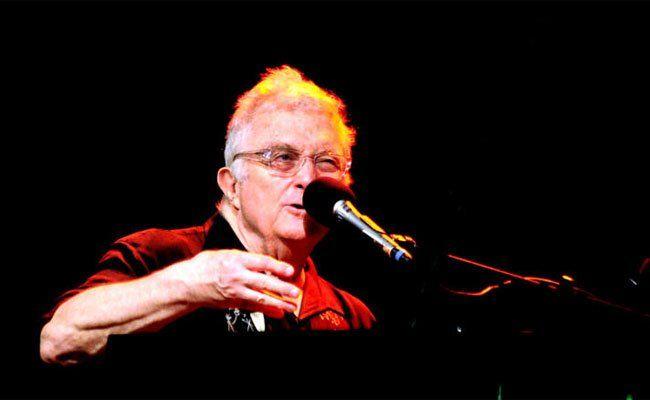 Randy Newman verzauberte das Wiener Publikum.