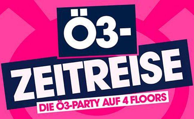 Party auf vier Floors heißt es kommenden Samstag in der Ottakringer Brauerei