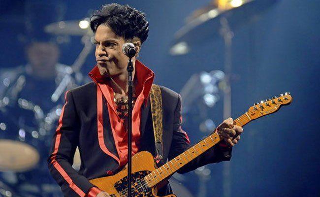 Und er kommt doch: Prince gastiert live in Wien.