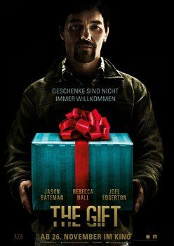 The gift trailer und kritik zum film vienna at for Zierfische im teich
