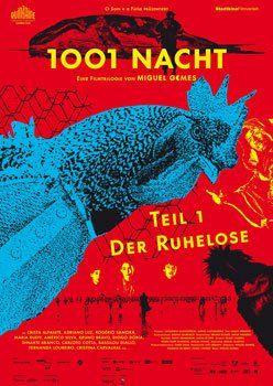 1001 Nacht – Trilogie – Kritik zum Film