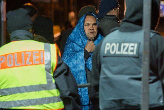 Noch immer kommen täglich zahlreiche Flüchtlinge nach Europa.