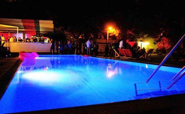 Aus der altbewährten Clublocation soll ein angesagter Beach-Club werden