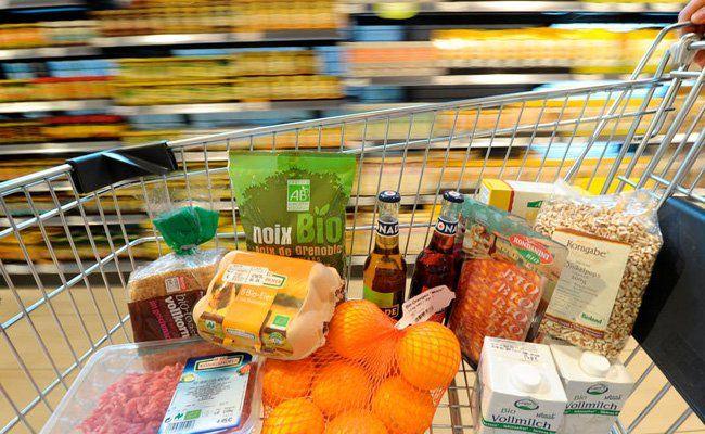 Lebensmittel verwerten statt vernichten, lautet das Credo der Wiener Tafel.