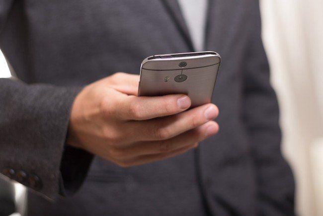 Kompletter Austausch der Android-Tastatur am Smartphone