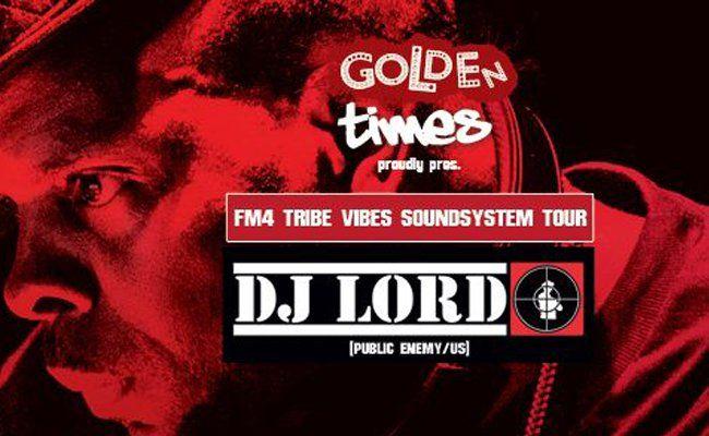 Kultig wird's am 13. November im The Loft mit DJ Lord