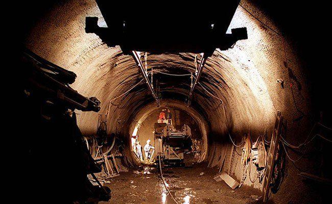 Der Baustart für den Semmering Basistunnel ist erfolgt.