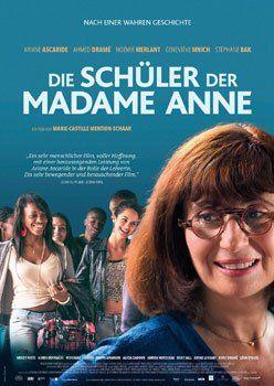 Die Schüler der Madame Anne – Trailer und Kritik zum Film