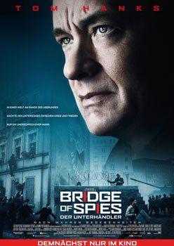Bridge Of Spies – Der Unterhändler – Trailer und Kritik zum Film
