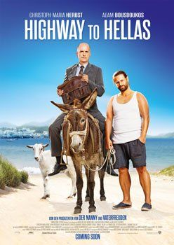 Highway To Hellas – Trailer und Kritik zum Film