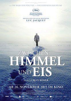Zwischen Himmel und Eis – Trailer zum Film