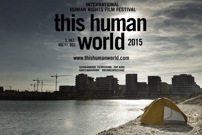 Das Wiener Menschenrechtsfilmfestival fand bereits zum achten Mal statt.