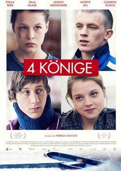 4 Könige – Trailer und Kritik zum Film