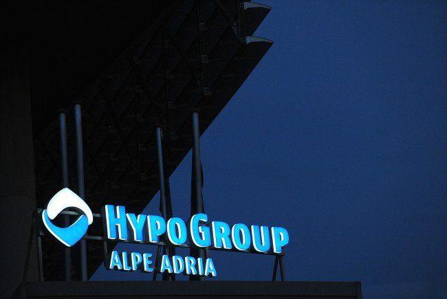 Die Hypo-Balkanzentrale wird nach Wien verlegt.