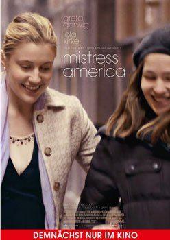 Mistress America – Trailer und Kritik zum Film