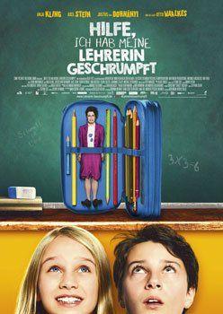 Hilfe, ich habe meine Lehrerin geschrumpft – Trailer und Kritik zum Film