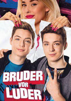 Bruder vor Luder – Trailer und Kritik zum Film