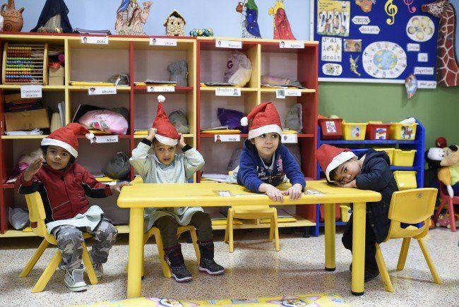 Islamische Kindergärten: 62 Prozent für strengere Kontrollen