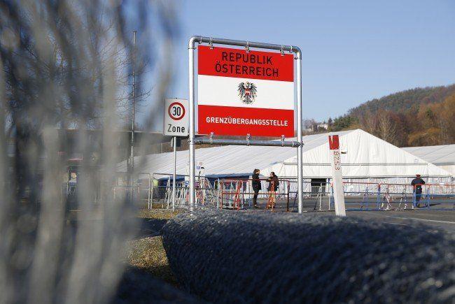 Bisher wurden rund 85.000 Asylanträge in Österreich eingereicht.