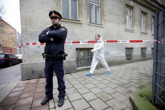 Mordalarm in Wien-Penzing: Ehemann nun in U-Haft.
