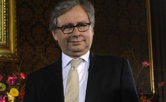 Alexander Wrabetz bewirbt sich wieder als ORF-Generaldirektor.