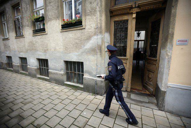 Junge Mutter in Wien getötet - Verdächtiger Ehemann schweigt weiter