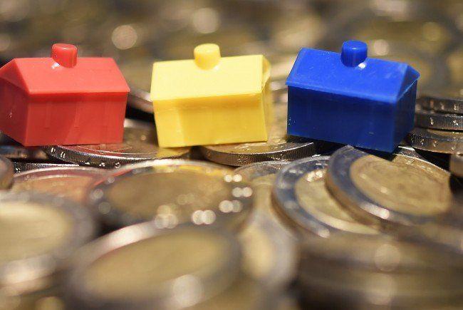 Steuerliche Veränderungen beim Vererben und Verschenken von Grundstücken.