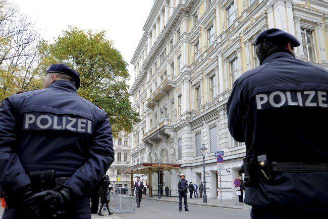 Wiener fühlen sich in Hietzing am sichersten – Favoriten als Schlusslicht