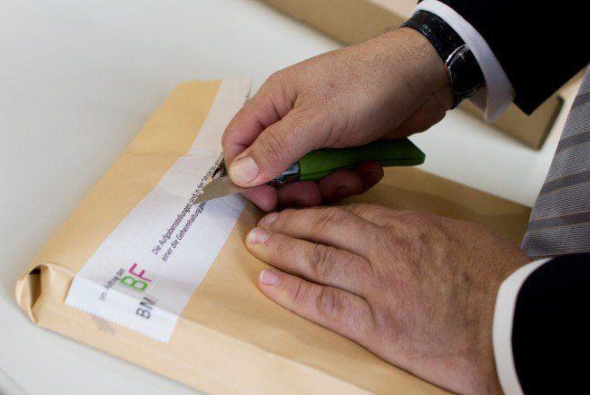2016 startet die Zentralmatura in ganz Österreich einheitlich.