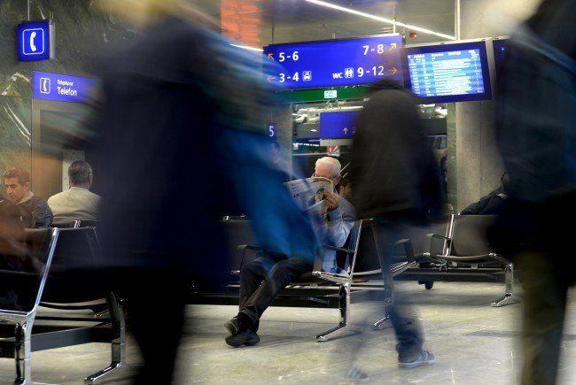 Entschädigungen bei Zugverspätungen: Ihr Anspruch im Detail.