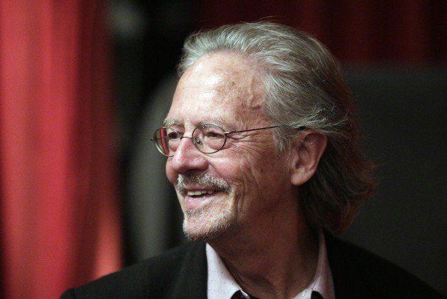 Peter Handkes neues Stück wird im Burgtheater uraufgeführt.