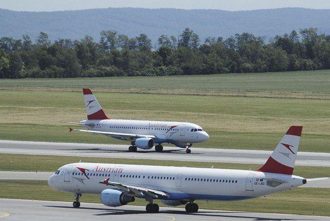 Der Flughafen Wien hat in Immobilien investiert.