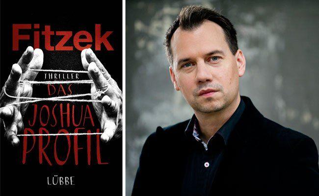 """Hochspannung verspricht Sebastian Fitzeks """"Das Joshua-Profil"""""""